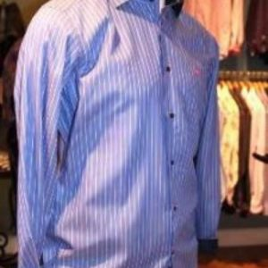 Men's Dress Shirts | TB XI 017