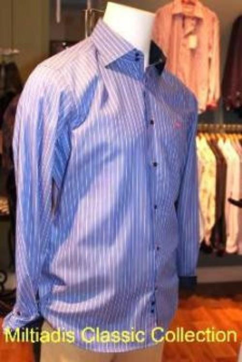 Men's Dress Shirts | TB XI 017