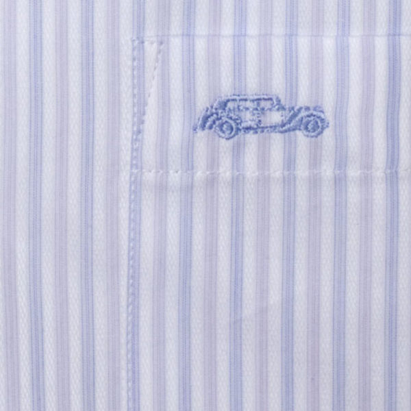 Men's Dress Shirts | TOM XII 14