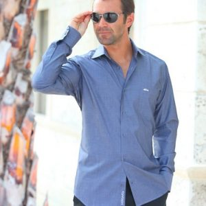 Men's Dress Shirts | TOM XII 04