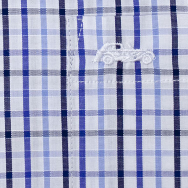 Men's Dress Shirts | TOM XII 01