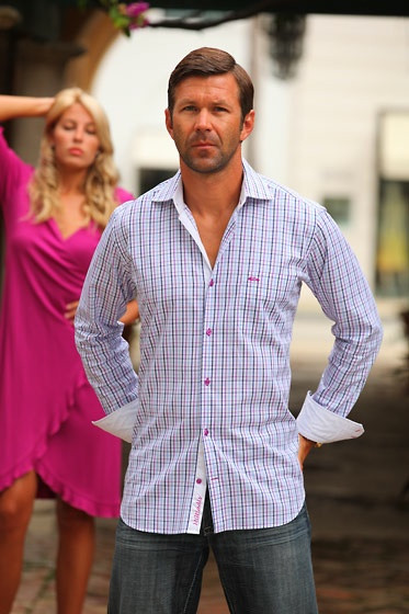 Men's Dress Shirts | TOM XII 03