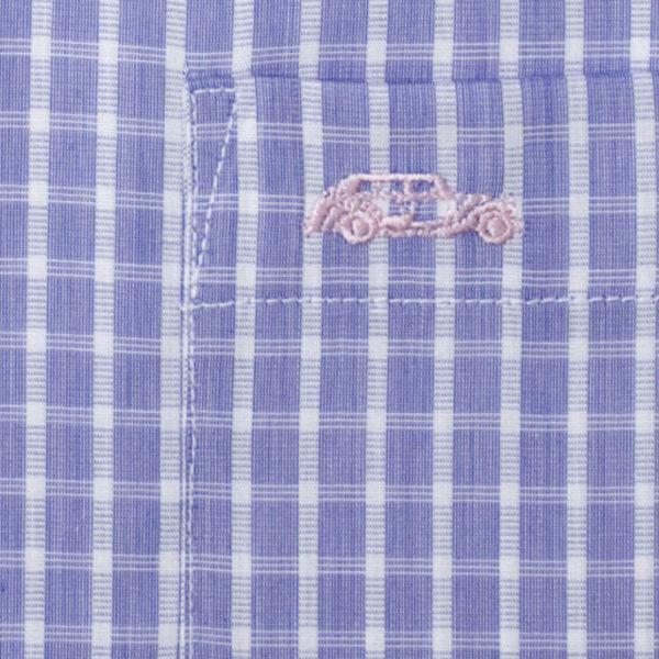 Men's Dress Shirts | TOM XII 06