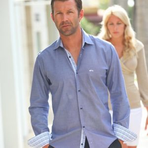 Men's Dress Shirts | TOM XII 02