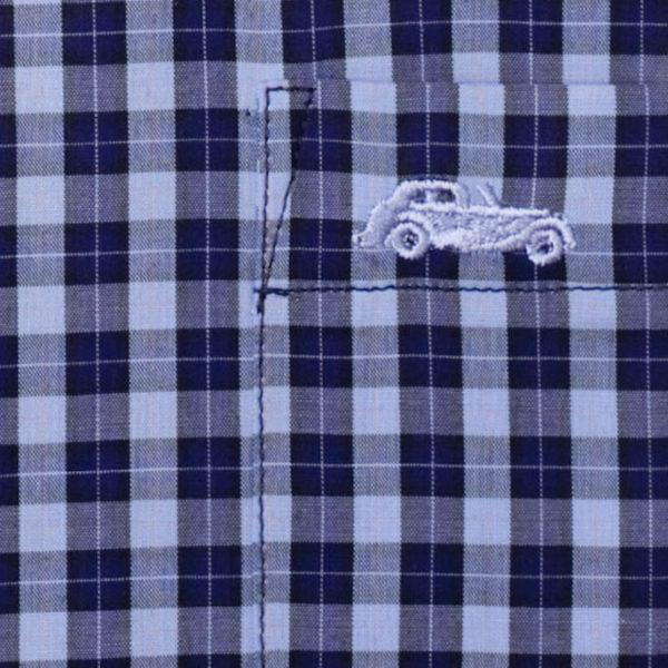 Men's Dress Shirts   TOM XII 08