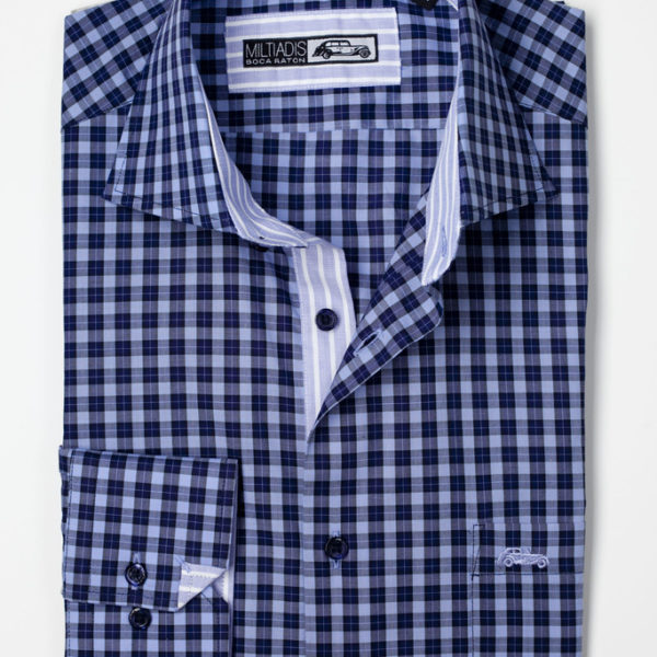 Men's Dress Shirts | TOM XII 08