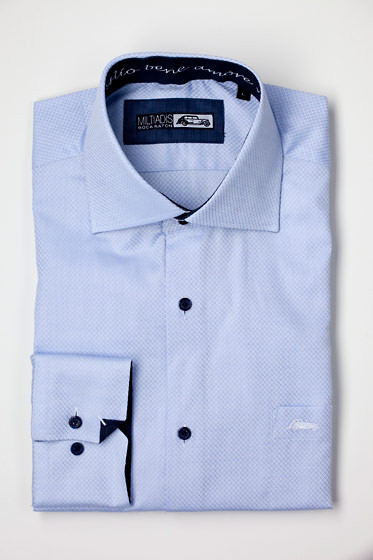 Men's Dress Shirts | TOM XII 09