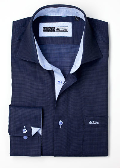 Men's Dress Shirts | TOM XII 10