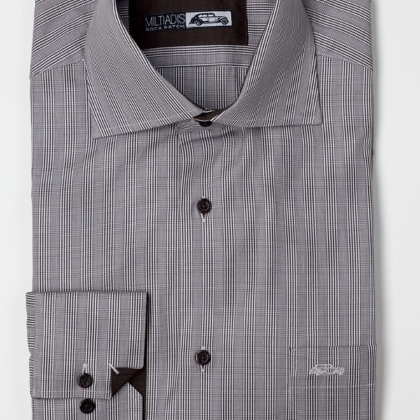 Men's Dress Shirts | TOM XII 11
