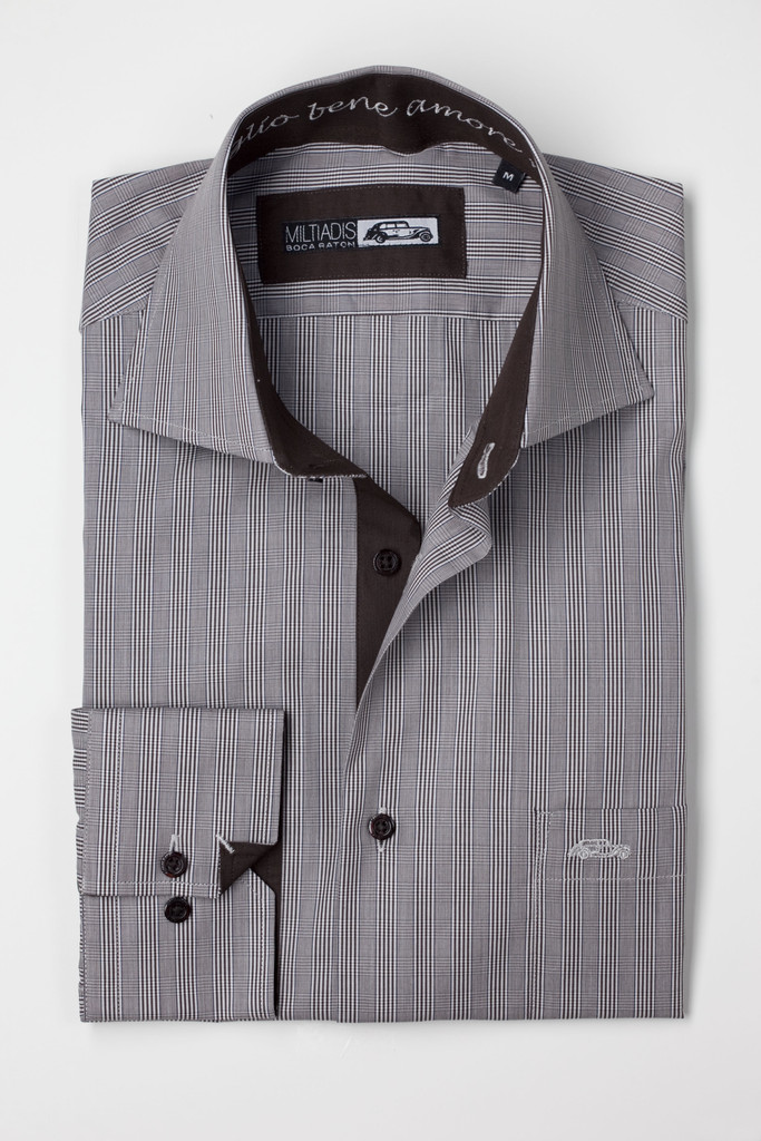 Men's Dress Shirts | TOM XII 11