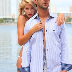 Men's Dress Shirts | TOM XII 07
