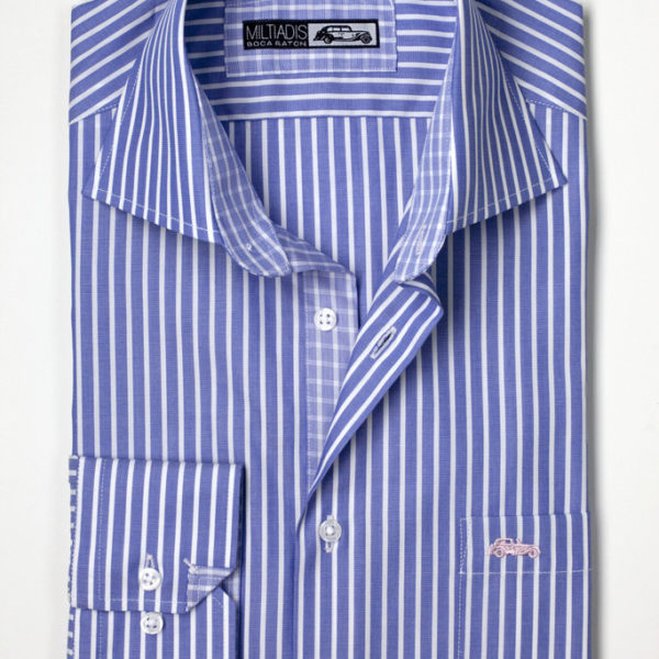 Men's Dress Shirts | TOM XII 05