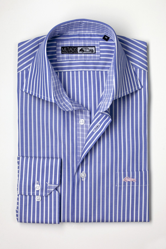 Men's Dress Shirts | TOM XII 05