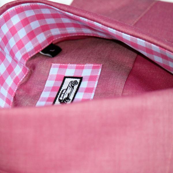 Men's Dress Shirts | OCTAVIAN XIV 002