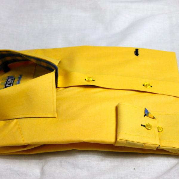 Men's Dress Shirts | OCTAVIAN XIV 003