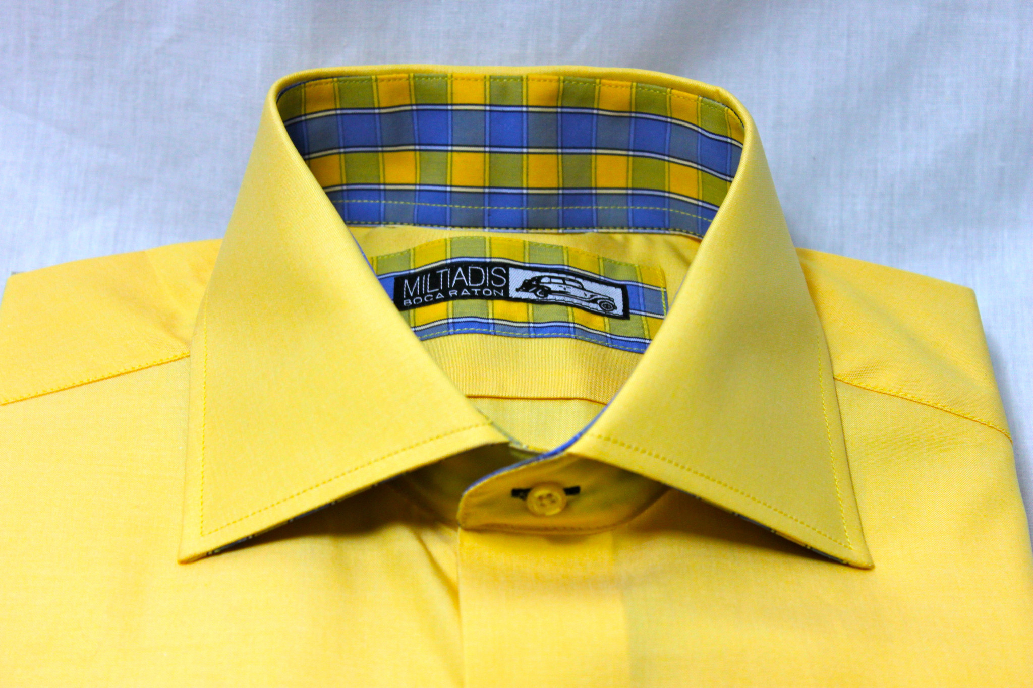 Men's Dress Shirts | OCTAVIAN XIV 003