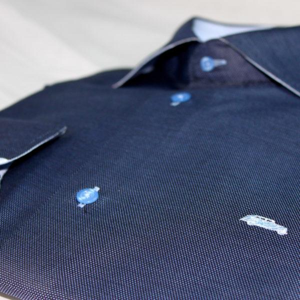Men's Dress Shirts | OCTAVIAN XIV 005