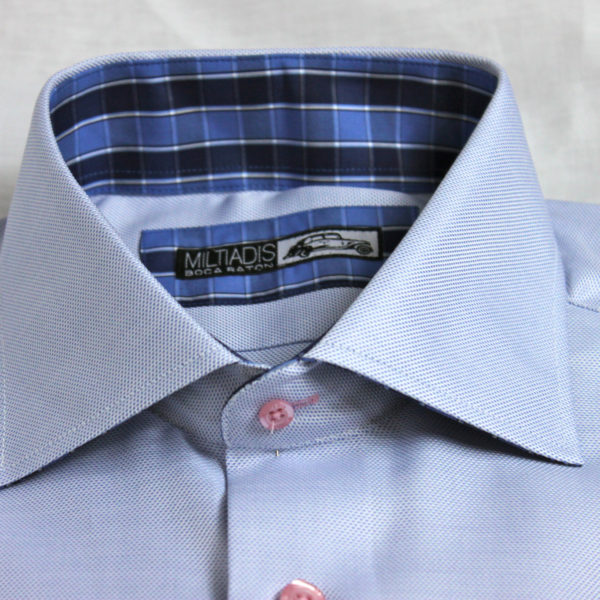 Men's Dress Shirts | OCTAVIAN XIV 006