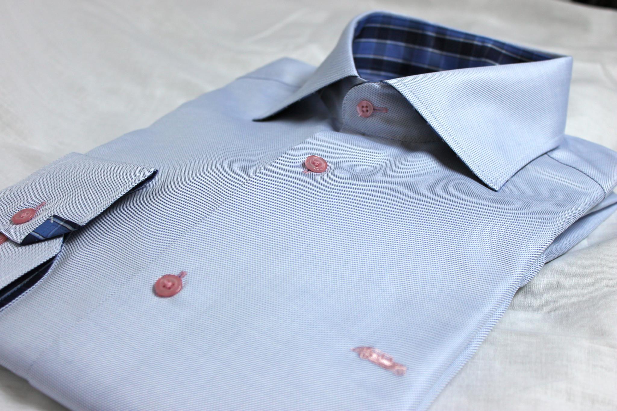 Men's Dress Shirts   OCTAVIAN XIV 006