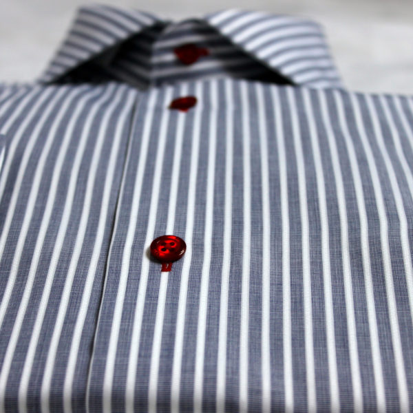 Men's Dress Shirts | OCTAVIAN XIV 007