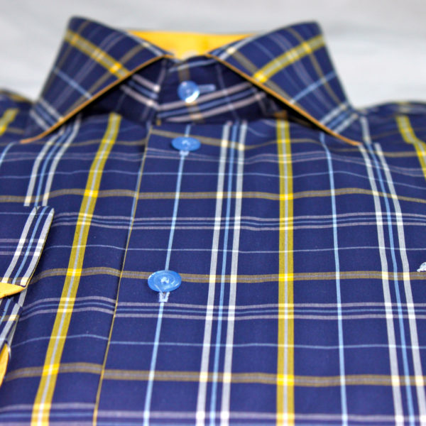 Men's Dress Shirts | OCTAVIAN XIV 008