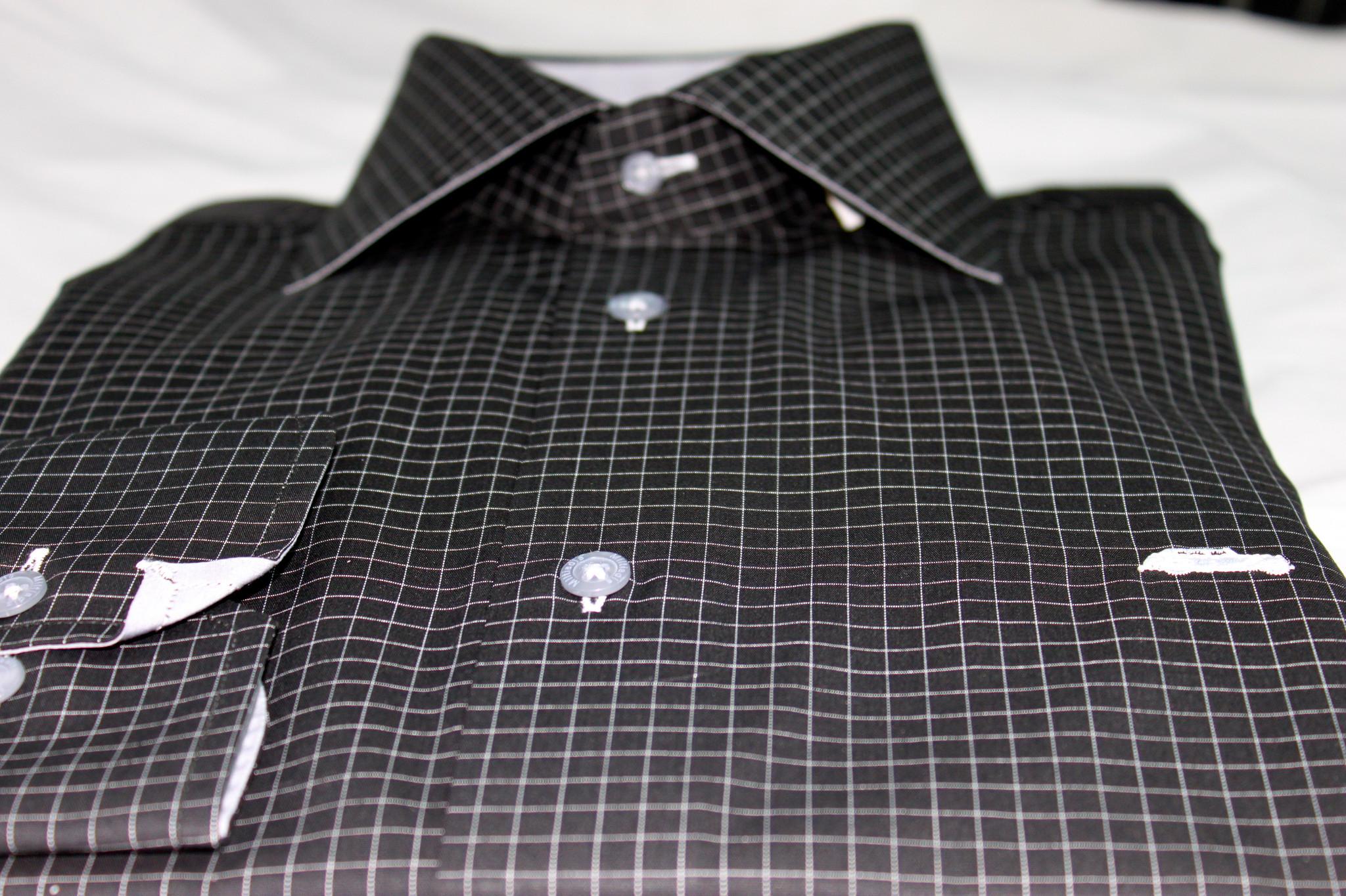 Men's Dress Shirts | OCTAVIAN XIV 009