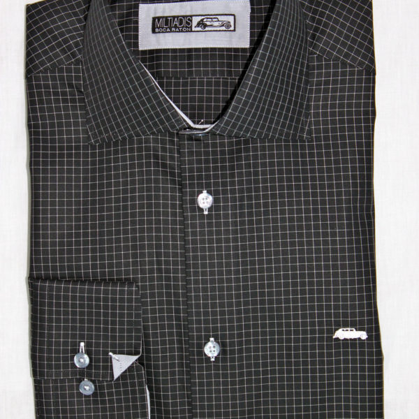 Men's Dress Shirts | OCTAVIAN XIV 009