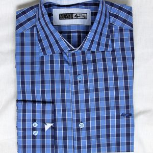 Men's Dress Shirts | OCTAVIAN XIV 011