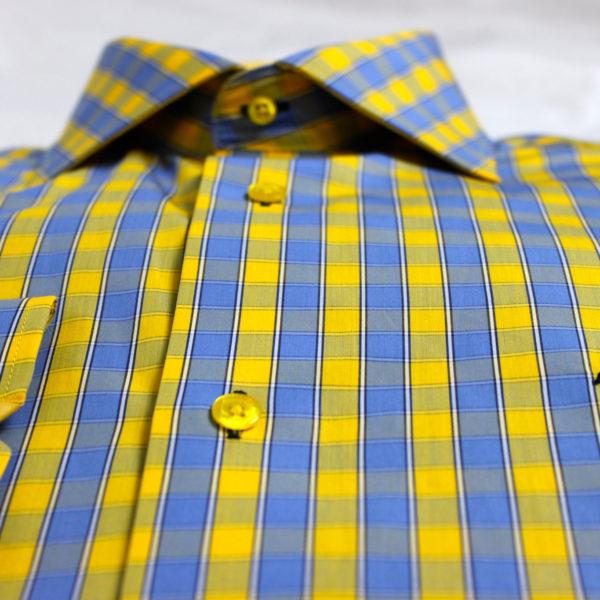 Men's Dress Shirts | OCTAVIAN XIV 012