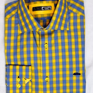 Men's Dress Shirts   OCTAVIAN XIV 012