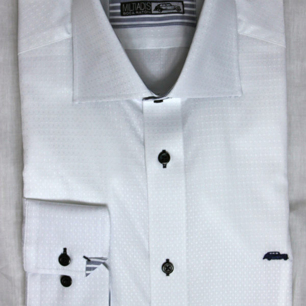 Men's Dress Shirts | OCTAVIAN XIV 013