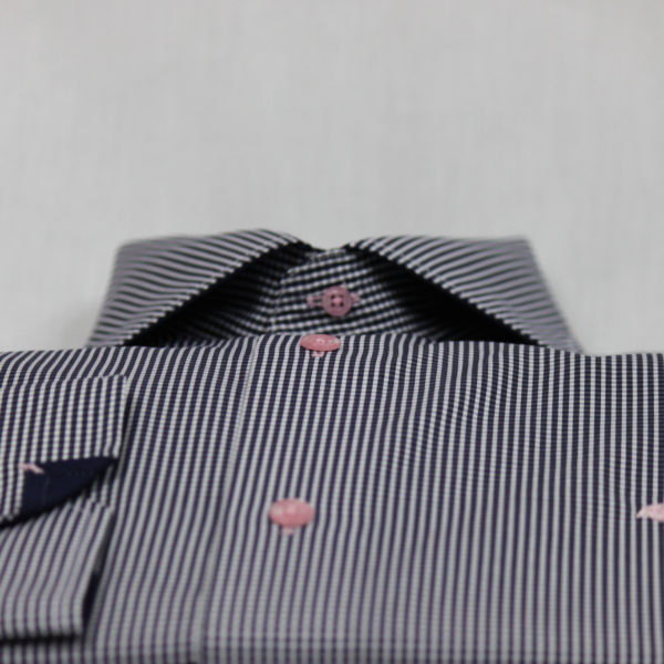 Men's Dress Shirts | OCTAVIAN XIV 015