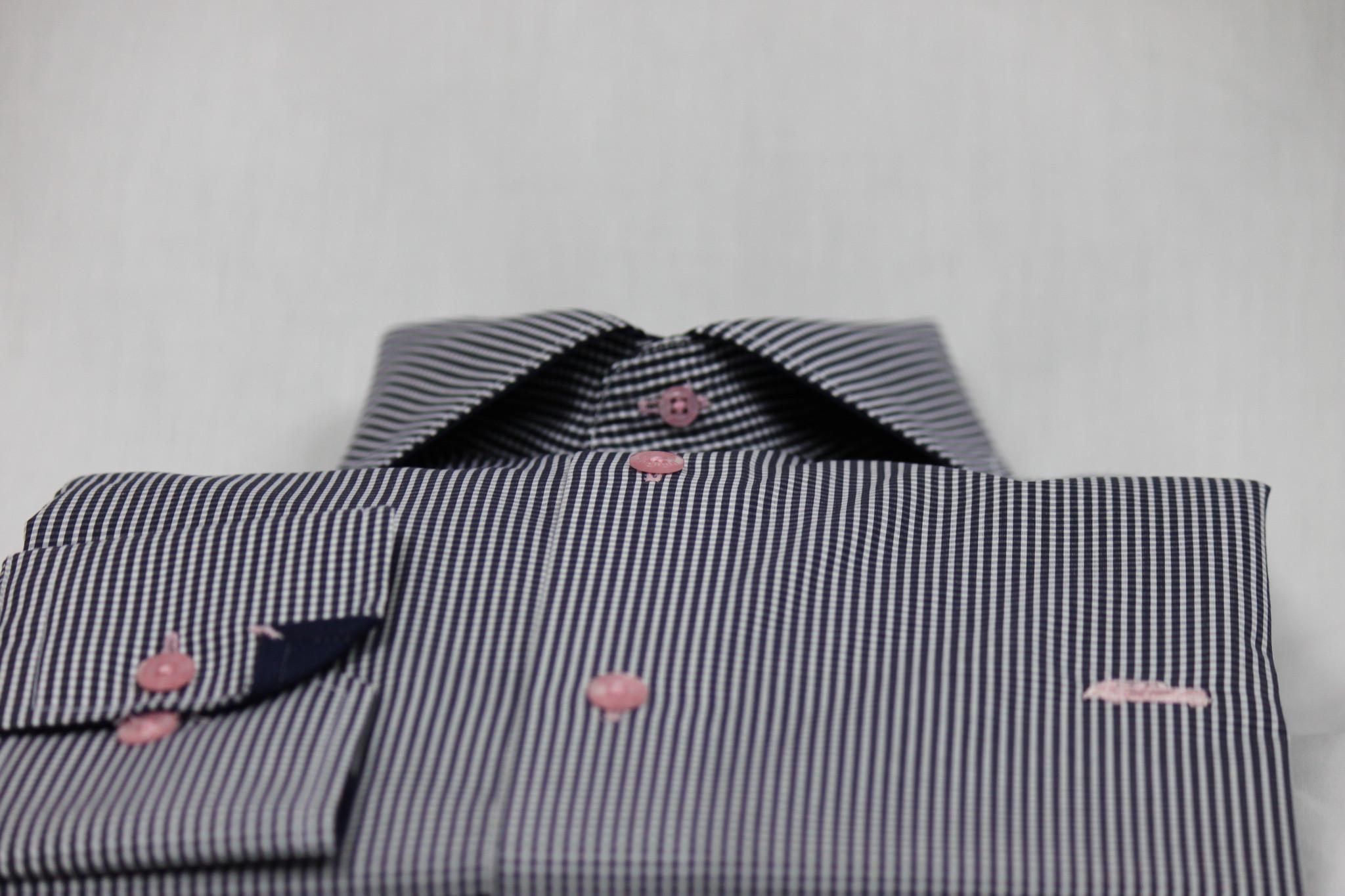 Men's Dress Shirts | OCTAVIAN XIV 015