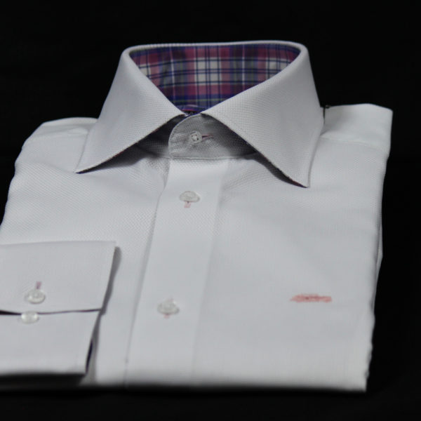 Men's Dress Shirts | GEORGE XV 001