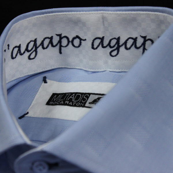 Men's Dress Shirts | GEORGE XV 004