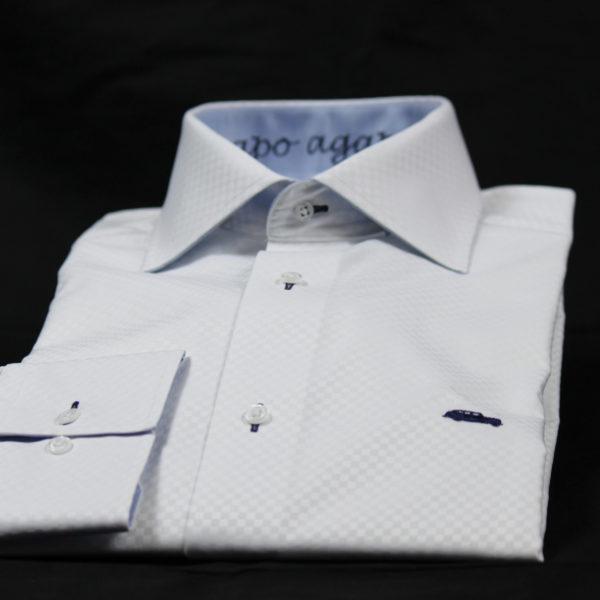 Men's Dress Shirts | GEORGE XV 003