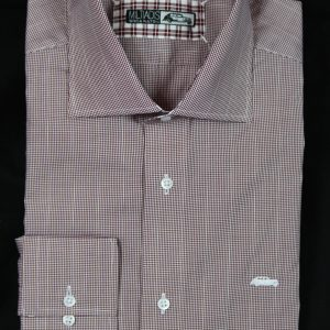 Men's Dress Shirts | GEORGE XV 005