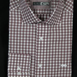 Men's Dress Shirts | GEORGE XV 006