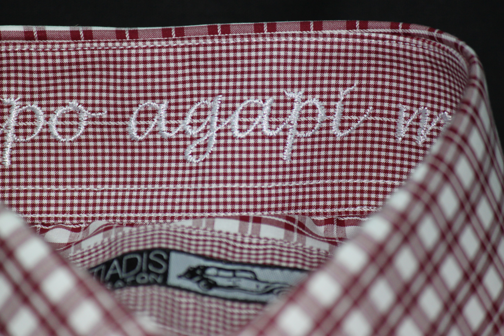 Men's Dress Shirts   GEORGE XV 006
