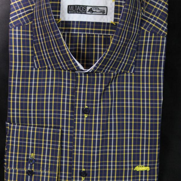 Men's Dress Shirts | GEORGE XV 009