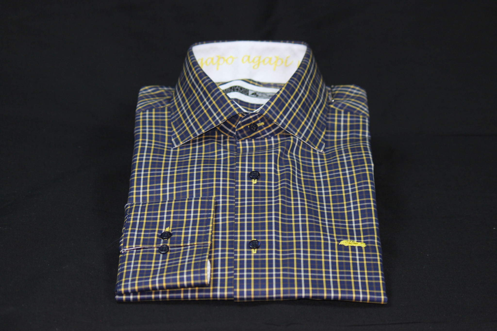Men's Dress Shirts | GEORGE XV 009