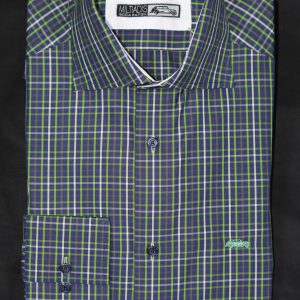 Men's Dress Shirts | GEORGE XV 010